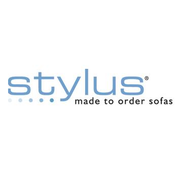 Stylus sofa logo.