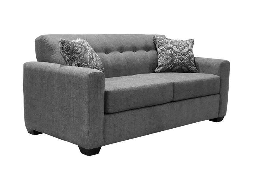brooklyn grey elite sofa