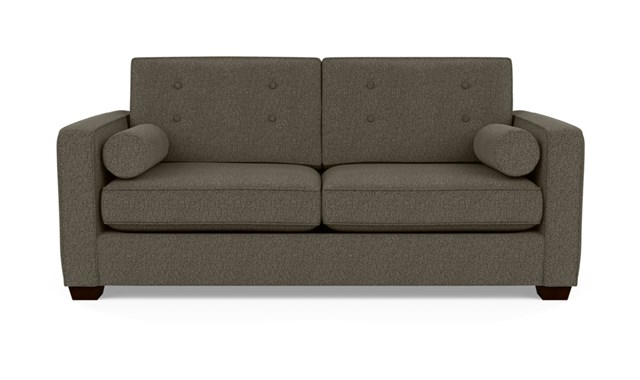 Two site Haro sofa made in BC
