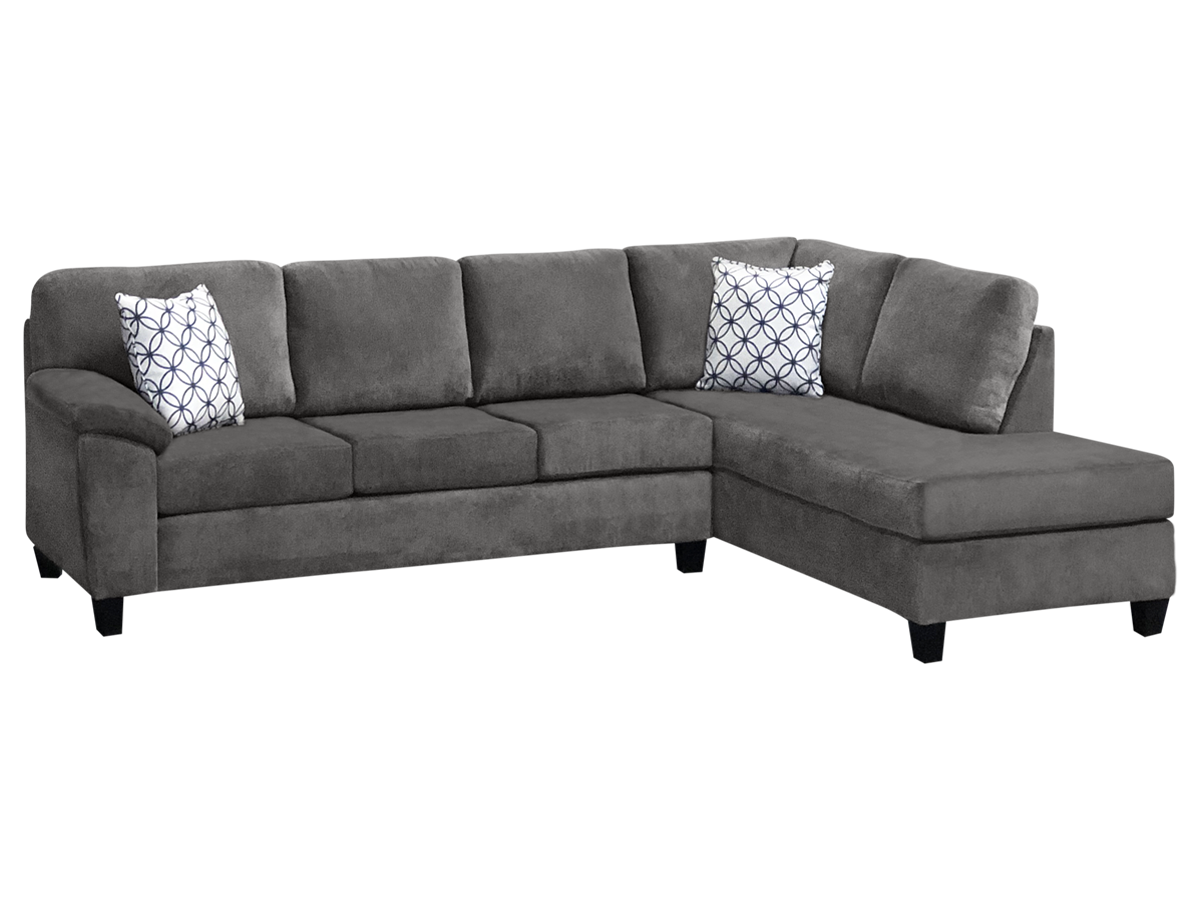 Sectional Brooklyn elite sofa.