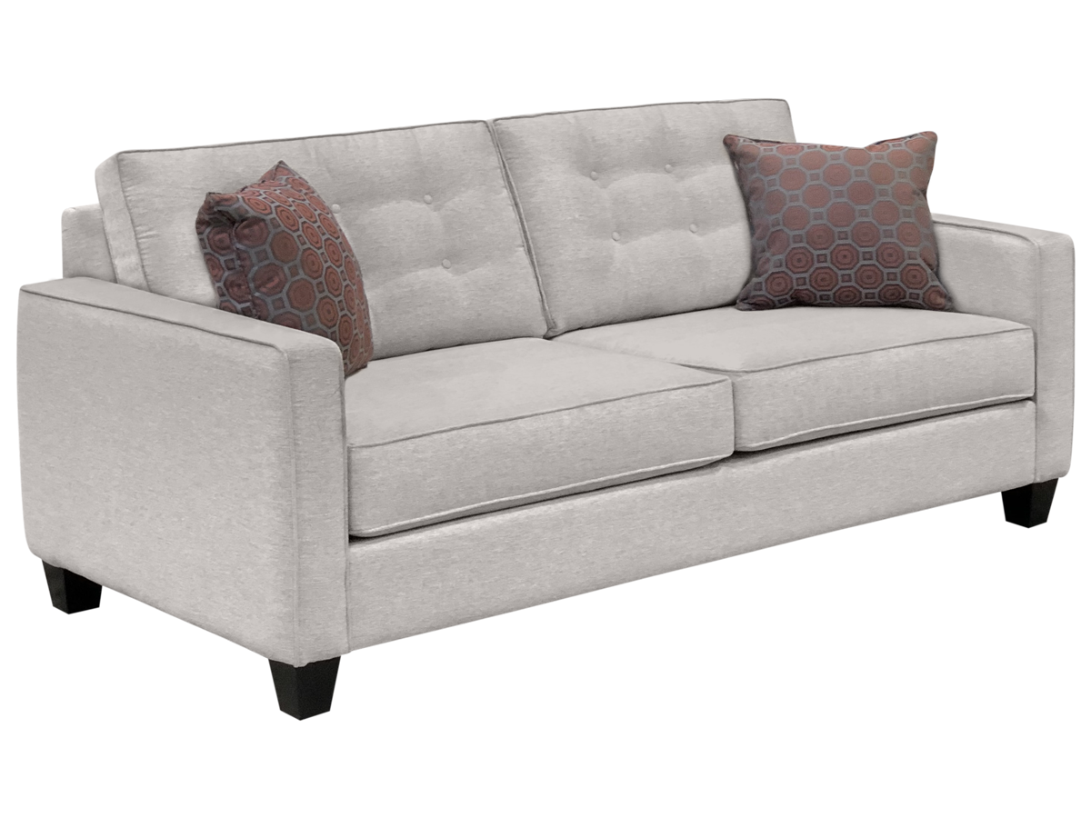 Lincoln beige Elite sofa.