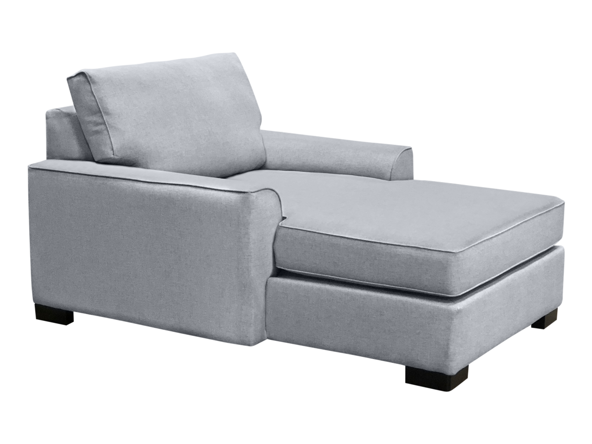 Moberly elite chaise lounge .