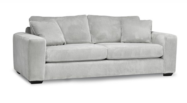 BC made two sites Ritchie Stylus Sofa with matched pillows