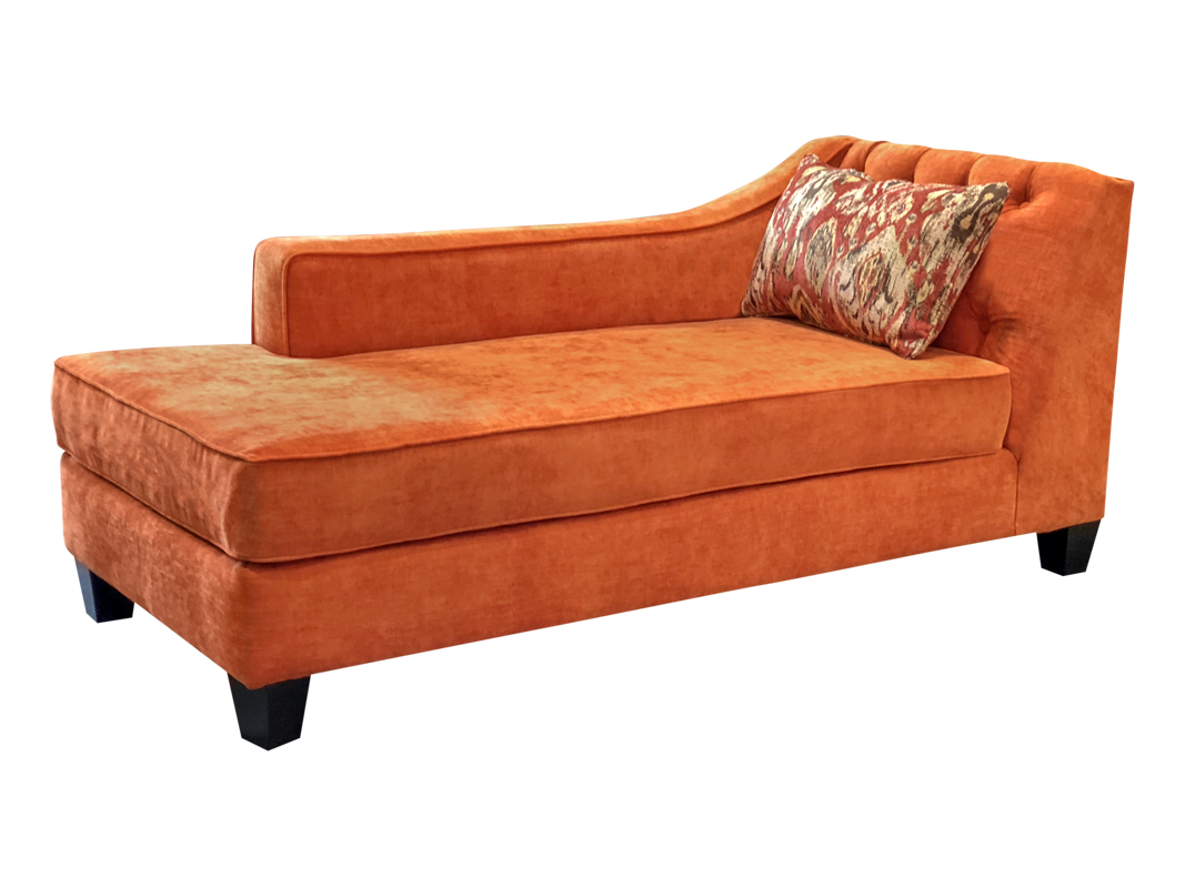tony chaise lounge sofa