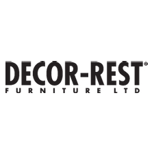 decor rest logo