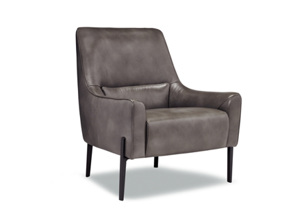 Canada old fashion dark brown Navin Chair