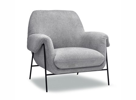 comfortable and fashion Vienna armchair sofa