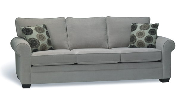 Tofino Stylish Sofa made in BC